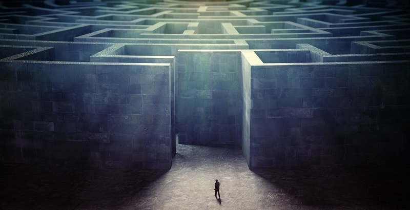 CIO is lost in the maze of SOX IT requirements and needs help with achieving SOX compliance.